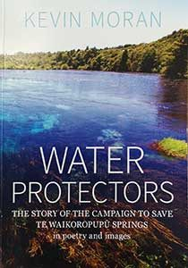 Water Protectors Book